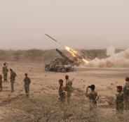 مقتل جنود سعوديين
