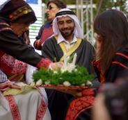 رفع سن الزواج في فلسطين