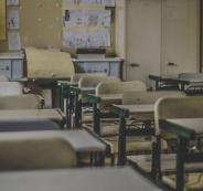 اغلاق مدارس في الخليل بسبب كورونا