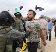 قوى رام الله والبيرة: لا سلام دون إزالة الاحتلال بكل اشكاله