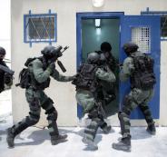 قمع الاسرى في سجون الاحتلال