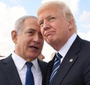 نتنياهو: ترامب دخل تاريخ القدس إلى الأبد