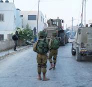 اعتقال قادة حماس بالضفة الغربية