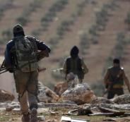 وقف اطلاق النار في سوريا