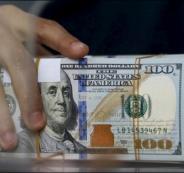 الدولار الامريكي