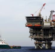 اسرائيل والغاز المصري