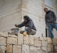 خسارة العمال الفلسطينيين