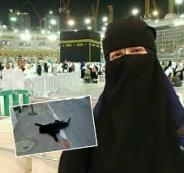 الشهيدة سماح مبارك