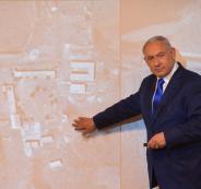 نتنياهو وفرض السيادة الاسرائيلي على غور  الاردن