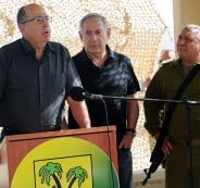 يعالون: أنا أكثر مسؤول إسرائيلي قتلت فلسطينيين