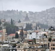 الناصرة  والمساجد