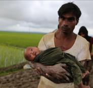 عقوبات امريكية بحق جيش بورما