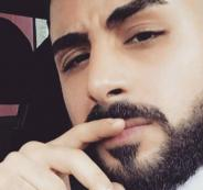 مقتل الشاب عبد الرحمن محمد الخطيب