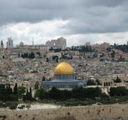 مشاريع الاسكان في القدس