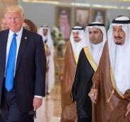 اميركا والدول الخليجية ودعم قطاع غزة