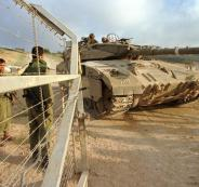 الانسحاب الاسرائيلي من لبنان
