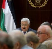 عباس والمصالحة الفلسطينية