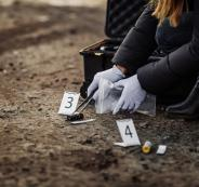 مقتل سيدة في جريمة قتل في مصر