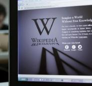 حجب ويكبيديا في تركيا