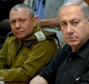 قائد الجيش الإسرائيلي يشارك مع قادة جيوش عربية في مؤتمر دولي