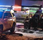 مصرع اطفال حرقا في الكويت