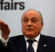 وزير المالية والدول العربية