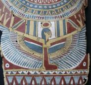 الجيش المصري سرق آثار مصرية