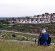 ارتفاع اعداد المستوطنين في الضفة الغربية