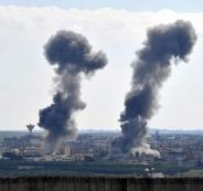 حرب عام 2008 على قطاع غزة