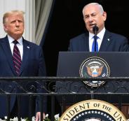 نتنياهو والسلام