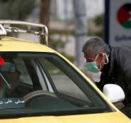 الشرطة تسحب رخصة 20 سائق تكسي في رام الله