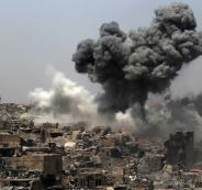 وقف اطلاق النار في ادلب السورية