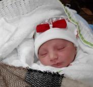 ممرضىة فلسطينية تولد سيدة لبنانية وسط الشارع