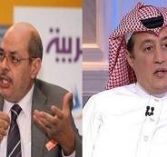 تعيين نبيل الخطيب بديلا عن تركي الدخيل في قناة العربية