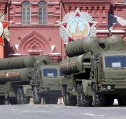 عقوبات امريكية على تركيا بسبب صواريخ اس 400