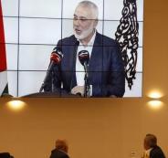حماس والحكومة الفلسطينية
