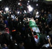 الأحد رد نيابة اسرائيل حول نقل جثامين الشهداء لمقابر الارقام