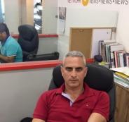 سلطات الاحتلال تسحب اعتماد مراسل الجزيرة إلياس كرام