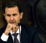 عقوبات على النظام السوري