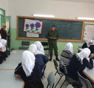 الارتباط العسكري يؤمن وصول المراقبين والطلبة من