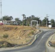 نوايا اسرائيلية لتحويل معسكر في الاغوار لمستوطنة