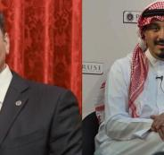سفيرا قطر والسعودية في بريطانيا