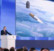 روسيا والصواريخ واميركا
