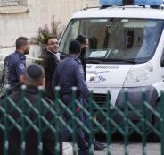 تمديد اعتقال محافظ القدس