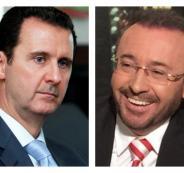 مرض بشار الاسد