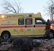 مقتل اسرائيليين باطلاق نار في الجليل الأعلى
