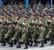 قوات امريكية لردع ايران