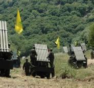 اسرائيل ومواقع حزب الله