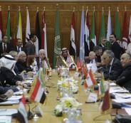 وزراء الخارجية العرب وقرار ترامب حول القدس
