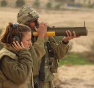 سرقة قطع عسكرية من قاعدة اسرائيلية